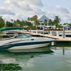 boat rental in grand cayman