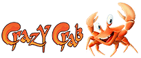 Logo Crazy Crab