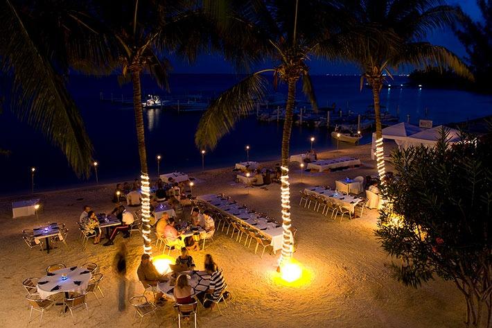 Kai what Dining at Kaibo Crazy Crab Cayman