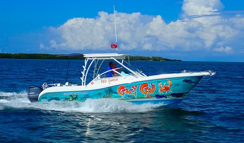 best way to explore Grand Cayman